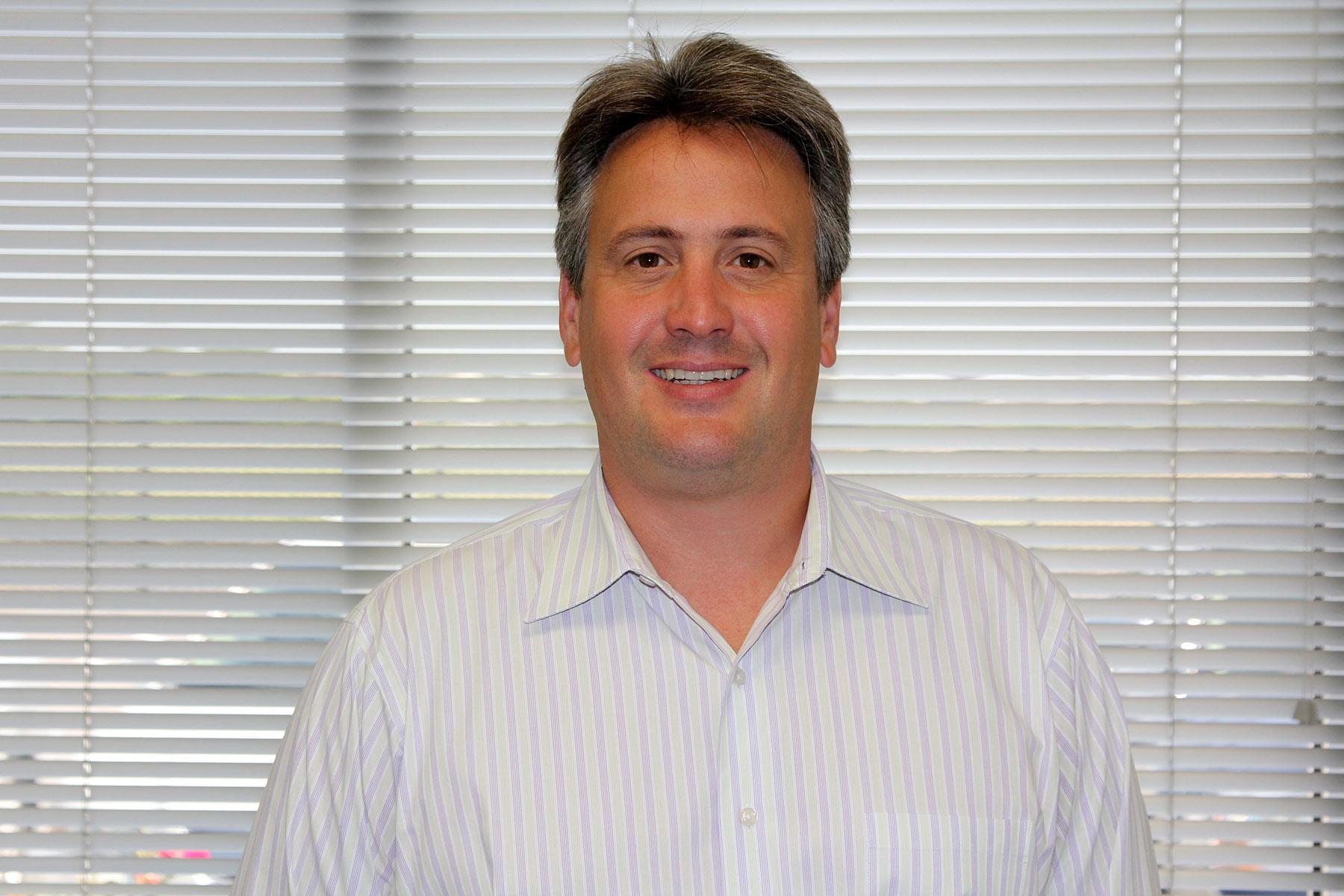 Gregg Speichinger